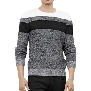 Kenneth Cole Reaction Sweater Medium New
